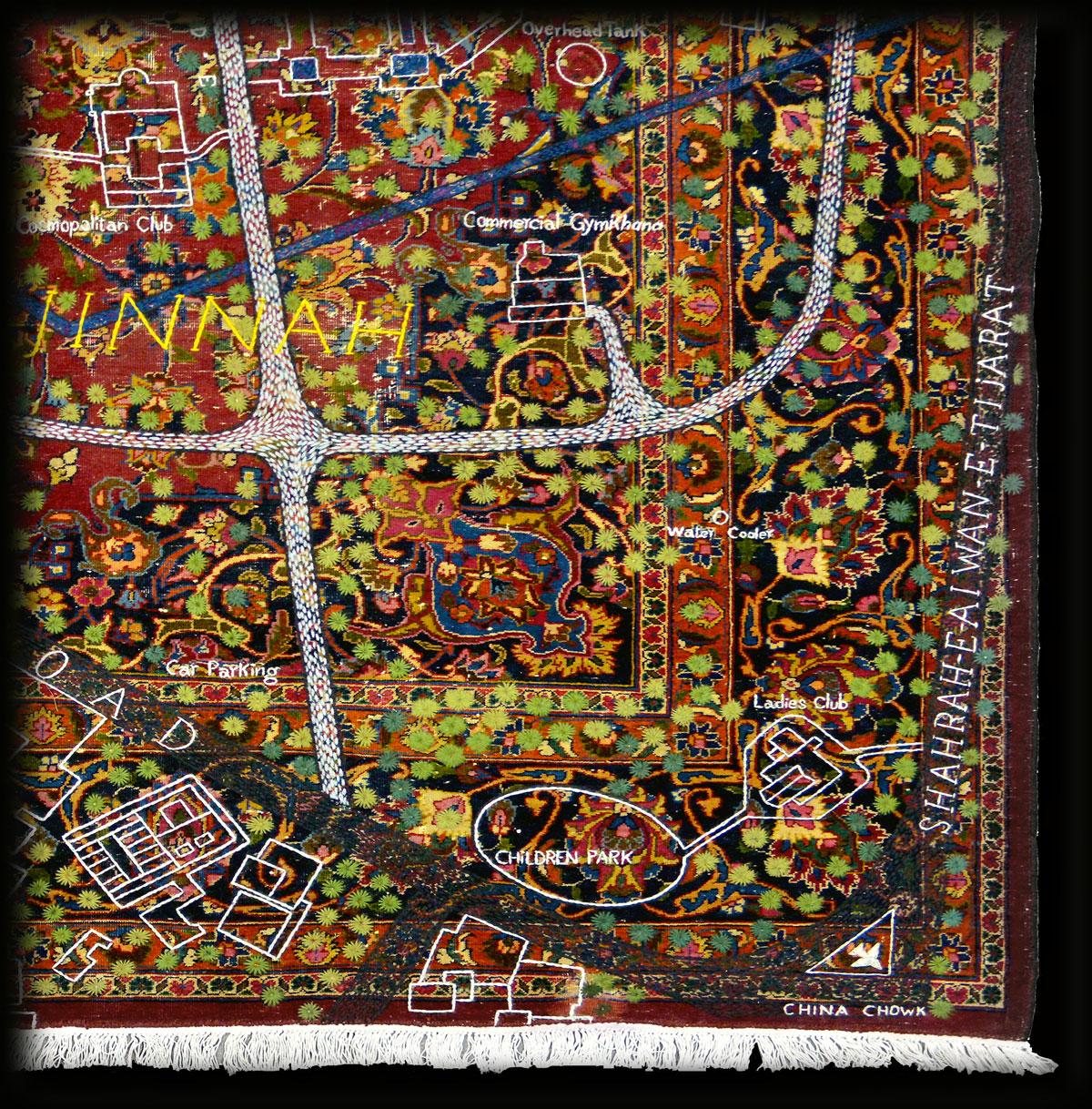 Artists - Karachi Biennale 2017